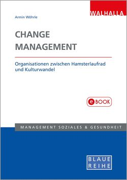 Change Management von Wöhrle,  Armin