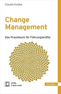 Change Management von Kostka,  Claudia