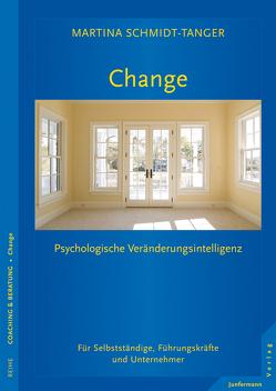 Change – Raum für Veränderung von Schmidt-Tanger,  Martina