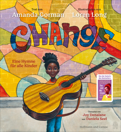 Change Sings von Gorman,  Amanda
