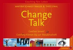 Change-Talk von Schmidt-Tanger,  Martina, Stahl,  Thies