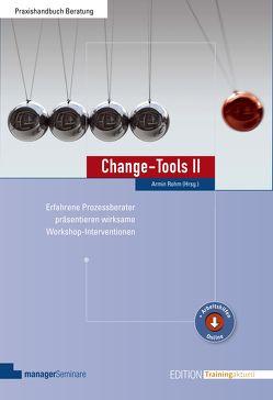 Change-Tools II von Rohm,  Armin