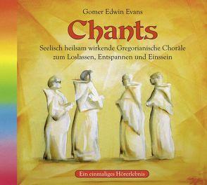 Chants von Evans,  Gomer Edwin