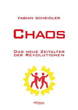 Chaos von Scheidler,  Fabian