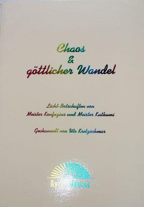 Chaos & göttlicher Wandel (Buch) von Kretzschmar,  Ute