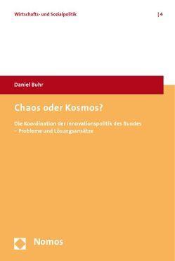Chaos oder Kosmos? von Buhr,  Daniel