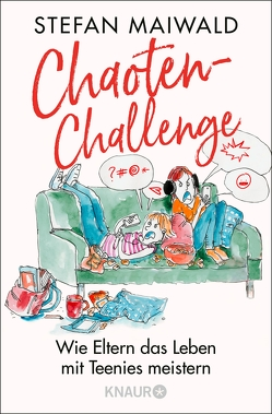 Chaoten-Challenge von Maiwald,  Stefan