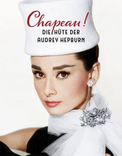 CHAPEAU! von Marsh,  June