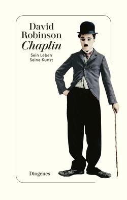 Chaplin von Robinson,  David