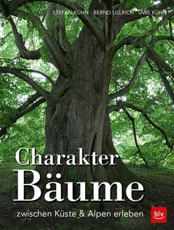 Charakter-Bäume von Kühn,  Stefan, Kühn,  Uwe, Ullrich,  Bernd