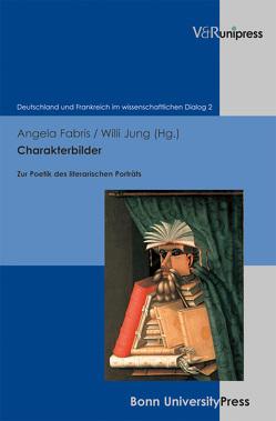 Charakterbilder von Fabris,  Angela, Jung,  Willi