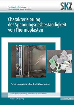 Charakterisierung der Spannungsrissbeständigkeit von Thermoplasten