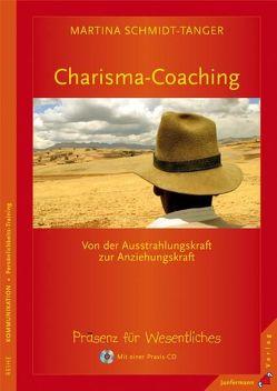 Charisma-Coaching von Schmidt-Tanger,  Martina