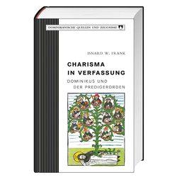 Charisma in Verfassung von Frank OP,  Isnard W.