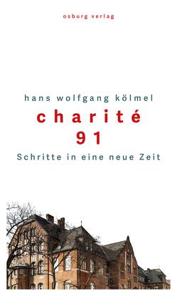 Charité 91 von Kölmel,  Hans Wolfgang