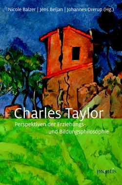 Charles Taylor von Balzer,  Nicole, Beljan,  Jens, Drerup,  Johannes