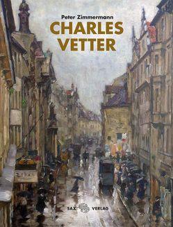 Charles Vetter von Vetter,  Charles, Zimmermann,  Peter