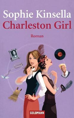 Charleston Girl von Ingwersen,  Jörn, Kinsella,  Sophie