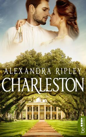 Charleston von Ripley,  Alexandra, Seipel,  Gunther