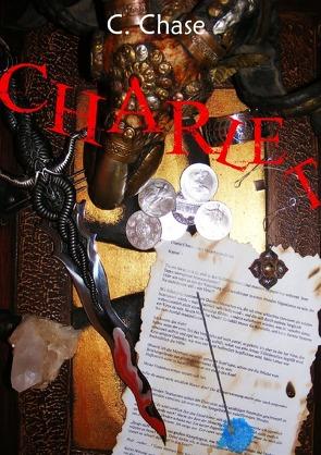 Charlet von Chase,  C.