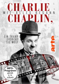 Charlie Chaplin, wie alles begann von ZYX Music GmbH & Co. KG