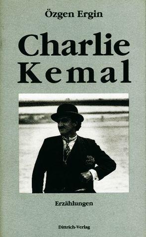 Charlie Kemal von Ergin,  Özgen
