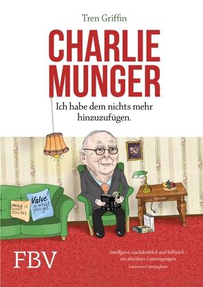 Charlie Munger von Griffin,  Tren, Leber,  Hendrik