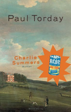 Charlie Summers von Stegers,  Thomas, Torday,  Paul