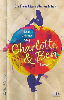 Charlotte & Ben von Kelly,  Erin Entrada, Kollmann,  Birgitt