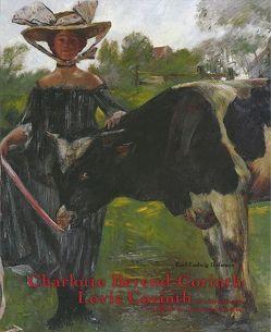 Charlotte Berend-Corinth /Lovis Corinth von Hofmann,  Karl L
