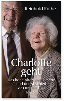 Charlotte geht von Ruthe,  Reinhold