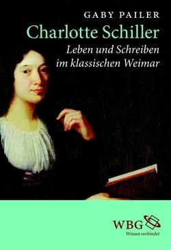 Charlotte Schiller von Pailer,  Gaby
