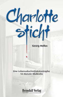 Charlotte sticht von Hollas,  Georg