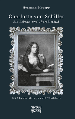 Charlotte von Schiller von Mosapp,  Hermann