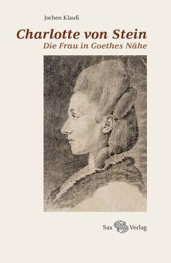 Charlotte von Stein (PDF) von Klauß,  Jochen