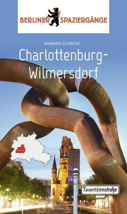 Charlottenburg-Wilmersdorf von Schäche,  Barbara