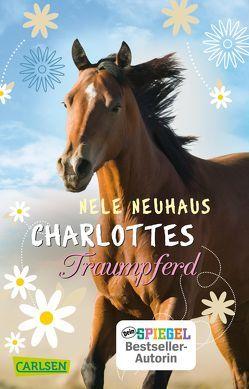 Charlottes Traumpferd von Neuhaus,  Nele