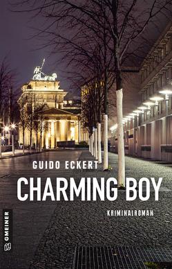 Charming Boy von Eckert,  Guido