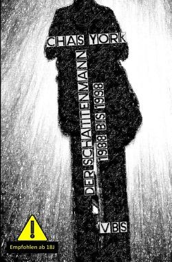 Chas York – Der Schattenmann von York,  Chas