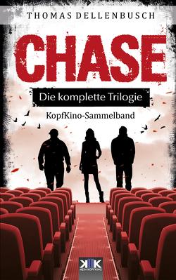 CHASE von Dellenbusch,  Thomas