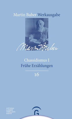 Chassidismus I von Buber,  Martin, HaCohen,  Ran, Witte,  Bernd
