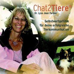 Chat2Tiere (R) von Farmer,  Lysa Jean, Hammer,  Michael, Losert,  Christian