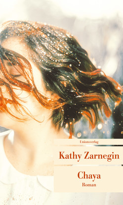 Chaya von Zarnegin,  Kathy