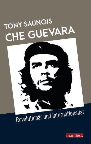 Che Guevara von Saunois,  Tony