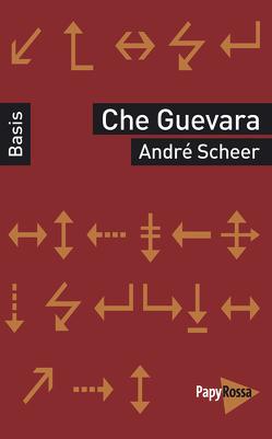 Che Guevara von Scheer,  André