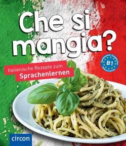 Che si mangia? von Spiti,  Anna, Vial,  Valerio