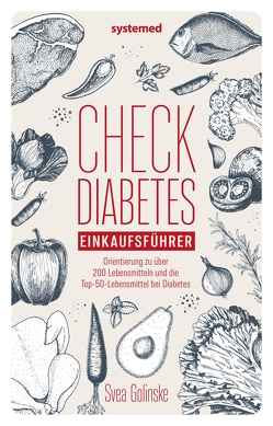 Check Diabetes von Golinske,  Svea