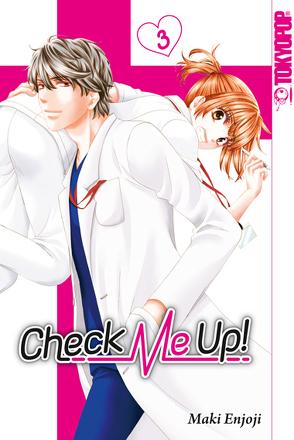 Check Me Up! 03 von Enjoji,  Maki