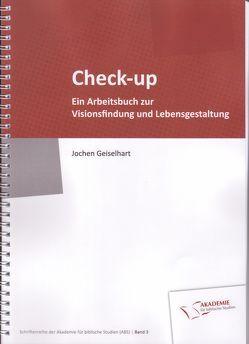 Check-up von Geiselhart,  Jochen