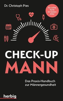 Check-up Mann von Pies,  Christoph